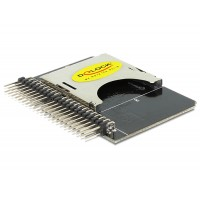 Konverters IDE 44pin -> SD Slot Delock