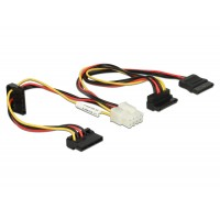 Cable Power Drive Cable 12V only for Fujitsu A Series